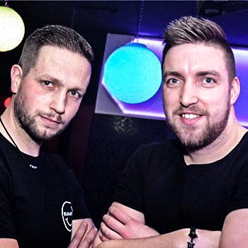 DJs EN.CEE & ES.PEE