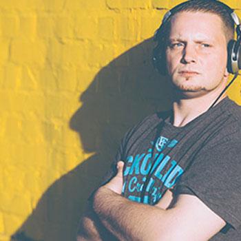 DJ SYMON